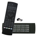 2.4G Mini Backlit Wireless Keyboard Air Mouse For PC Pad Android TV Box