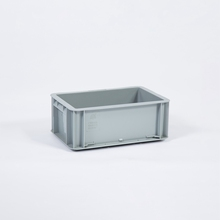 EU2311 Euro Container PP Plastic Storage Euro Box for Logistics
