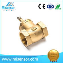 flow sensor for liquid