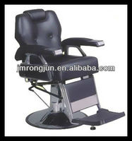 hot sale reclining Hairdressing chair haircut chair and barber chair with cheap price RJ-H6601
