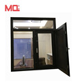 Factory directly selling guangzhou hote sale aluminum double glazing windows