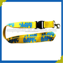 Hhot Sale Double Length Printing Logo Special Lanyard / Camera Neck Strap / Belt