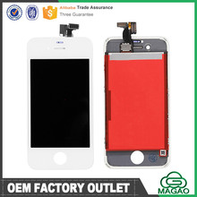 glass digitizer and lcd display for iphone 4