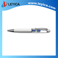 Ball pen with medicine shape ballpoint pen for promotion
