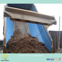 Sel-lubricating customized HDPE truck bed liner/ various colors plastic liner sheet