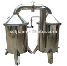 100L Stainless Steel Electrical Water distiller machine