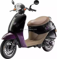 ZF-KYMCO cheap petrol scooter/ 50cc scooter ZF48QT-3B