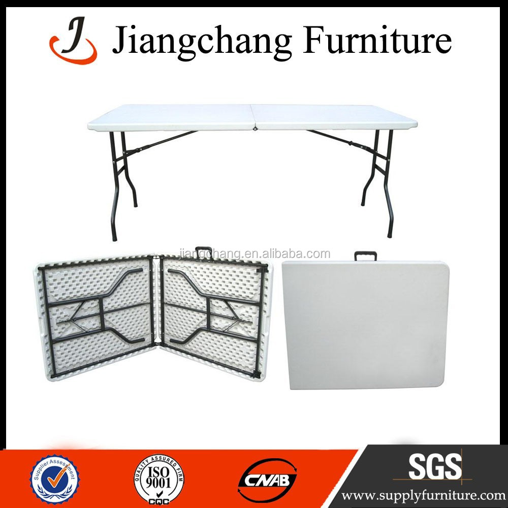 Wholesale Plastic Fold Out Table JC-T191