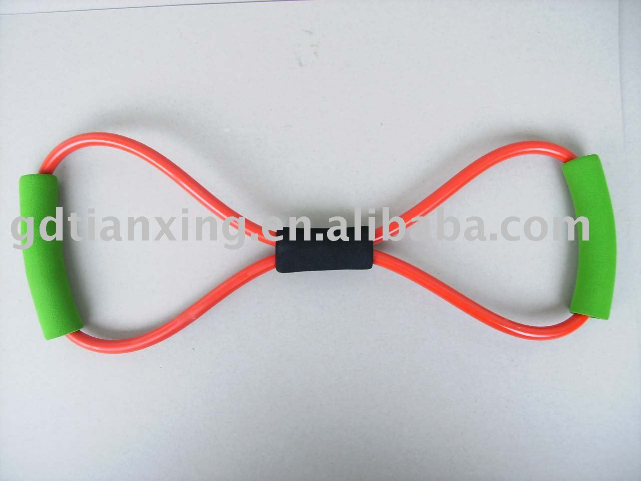 latex stretch tubing, fitness equirement