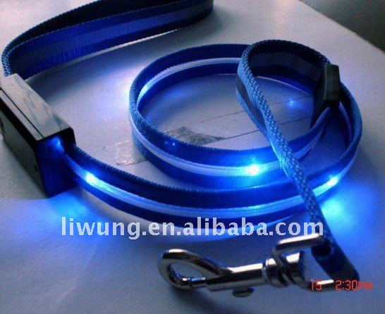 Fashion Bright Led dog collar