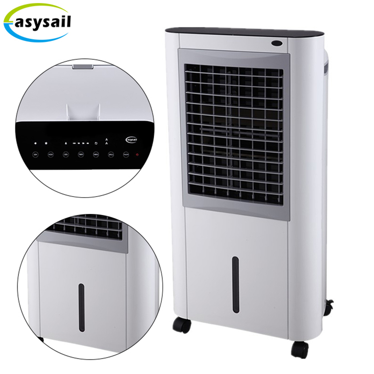 2017 new energy saving air conditioning unit power saver portable air conditioner with 75w power