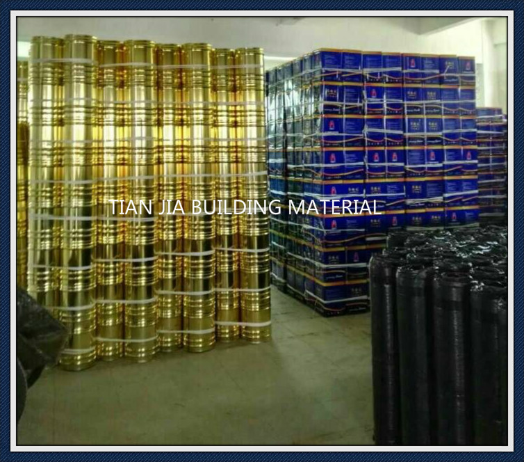 Basement Waterproofing Materials Spray Polyurea Waterproof Coating