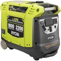 Portable And Silent Gasoline Generators