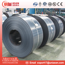 SS400 Q195 Q235 Q345 hot rolled steel coil
