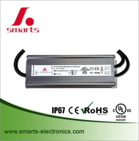 0-10V /pwm dimmable led driver 12v 60w for led display