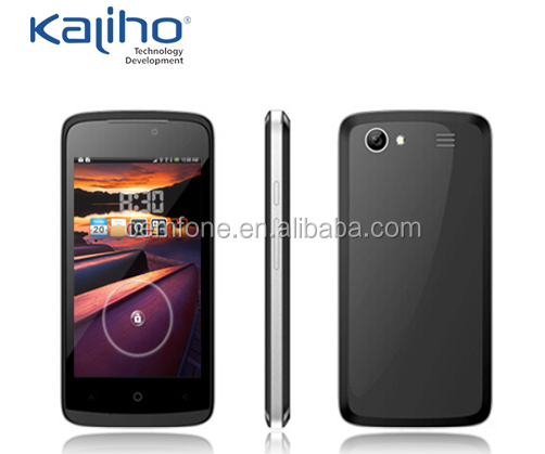MT6572 Chipset Wholesale China Import Mini 3G Phone Wifi