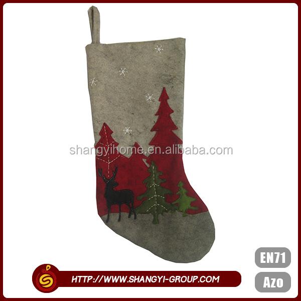 Cheap Christmas Stockings In Bulk