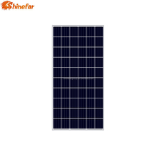 poly 260w solar panel for solar power plant 1mw