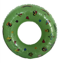 2017 pvc inflatable baby swim ring