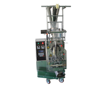DCK small bag filling and sealing machine for powder