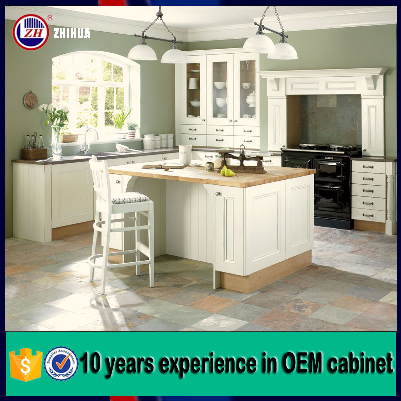 American Standard Affordable Modern Ready Made Kitchen