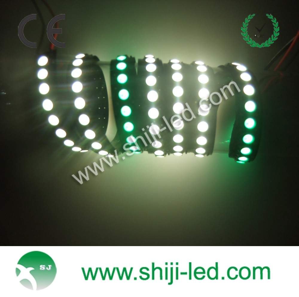 smd 5050 rgbw rechargeable cheap led strip light 30/60/144pixel sk6812