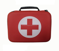 Household Resources International First Aid Kit EVA survival bag