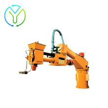 Sand Mixer Automatic Foundry Vacuum Casting Machine