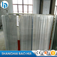 Calcium Seamless Cored Wire For Steel