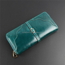 new nice wax leather christmas purses and handbags