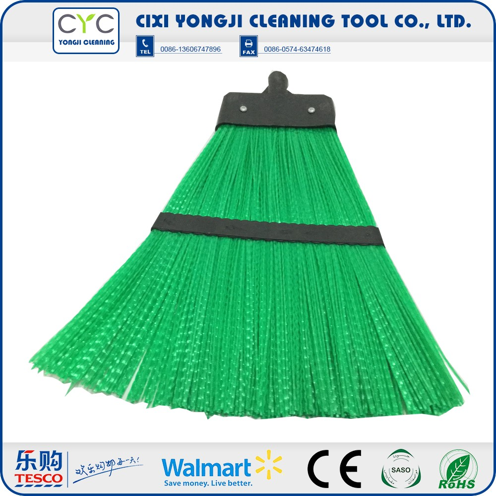 High quality Household Soft Cleaning plastic broom
