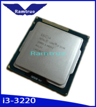 Intel core i5-7400 3.0 GHz 6M cpu processor LGA1151