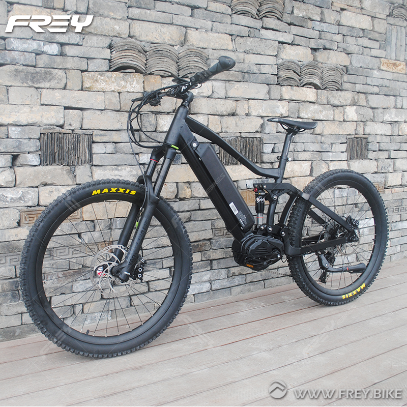 High End 1000W Big Power Mountain Bike