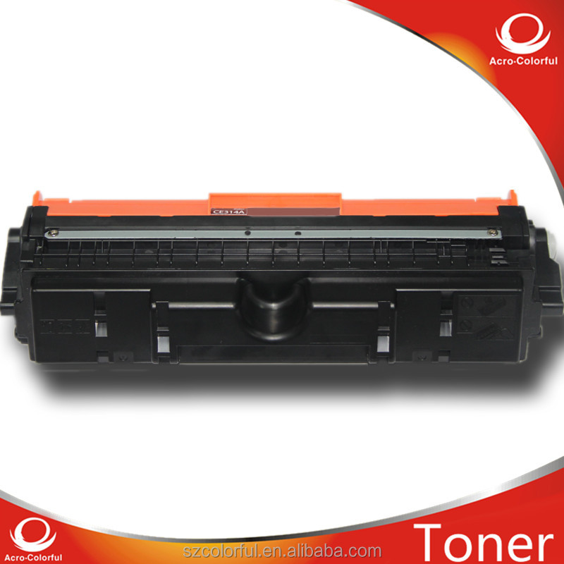 314A Compatible Drum Unit for HP CE314A CP1025 Laser Printer