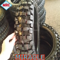 China wholesale nature rubber motorcycle tire off-road and cross country 2.75-21 3.00-21
