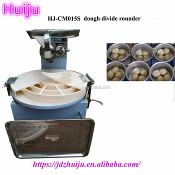 Commercial Bakery Dough Ball Making machine for sale HJ-CM015S