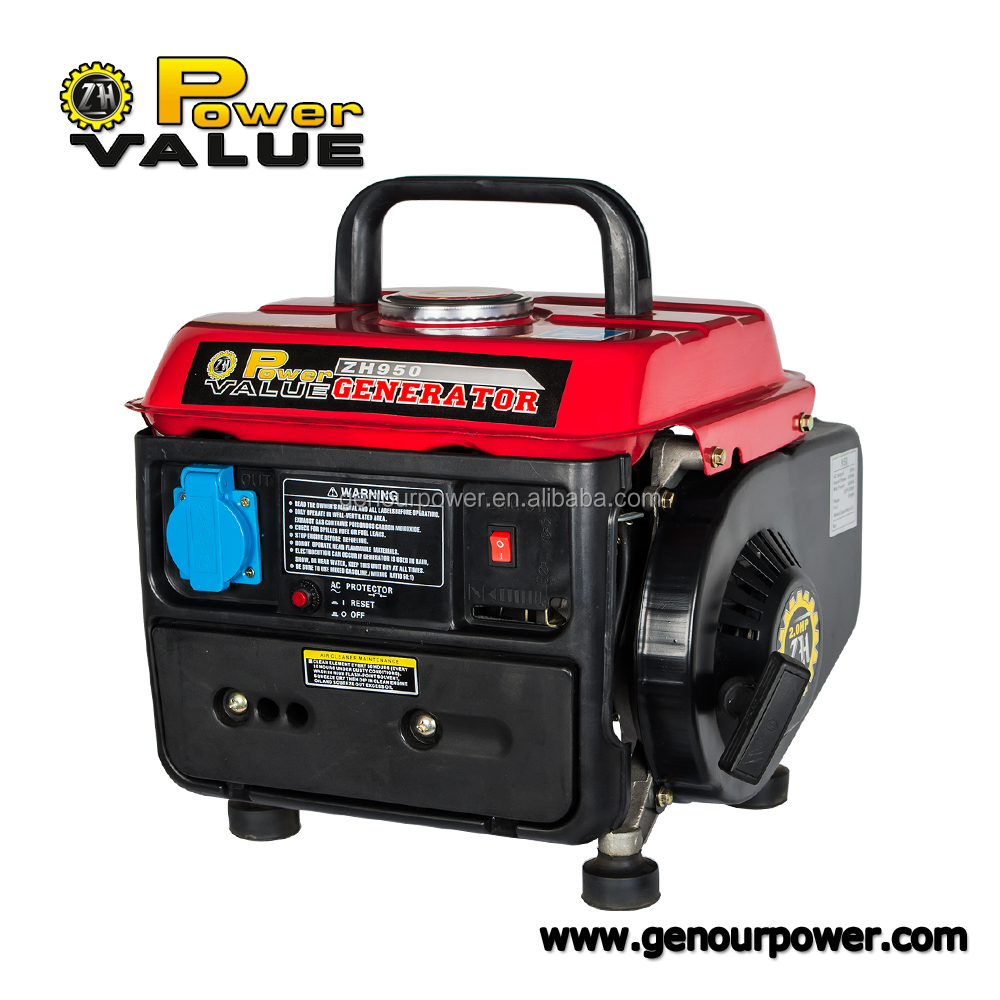 Mini Honda Dc Generator 230 Volt Portable Generator For