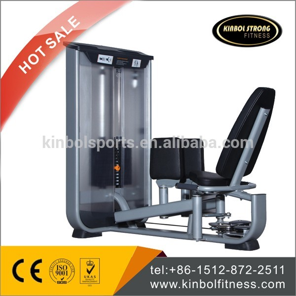 Plastic sports equipment/gym equipment commercial/body building equipment safe use