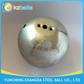 2 3 4 5 6 8 inch drilled pure 1100 Aluminum Hollow Ball