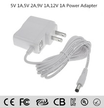 High Quality Level VI Standard AC to DC Power Supply 12V 500mA Switching Adaptor