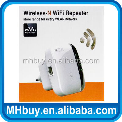 Free DHL/ Fedex, Wi-Fi Extender/300Mbps wireless wifi repeater