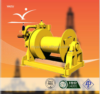 API JDN Air Winches oil drilling rig equipment tool