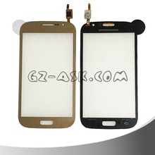 screen touch For Samsung for Galaxy Grand Neo Plus Touch Panel i9060i Digitizer gold Color