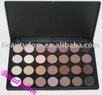 Hot! 28 Neutral Nudes Eyeshadow Palette, 28 Eye Shadow, WHOLESALE COSMETIC AND MAKEUP