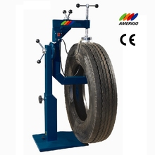Amerigo A-DB-88 Overturn Tire Vulcanizing Machine/ Tire Repair Equipment