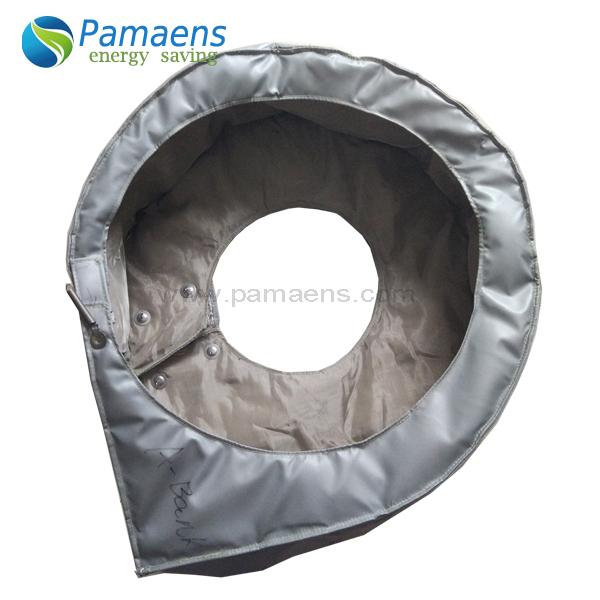 insulation jacket boiler