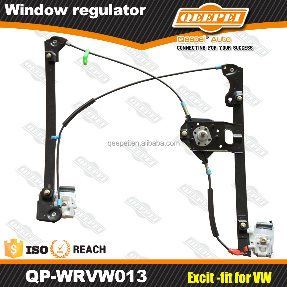 Auto body parts names window regulator, OEM 1H0837401B aftermarket auto body parts