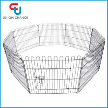 High Quality Wire Mesh Dog Cage Metal Powder-Coated Dog Cage Great Quality Dog Crate