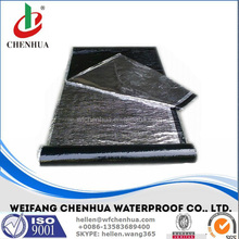 Cheap building materials self adhesive bitumen membrane for underground pipe