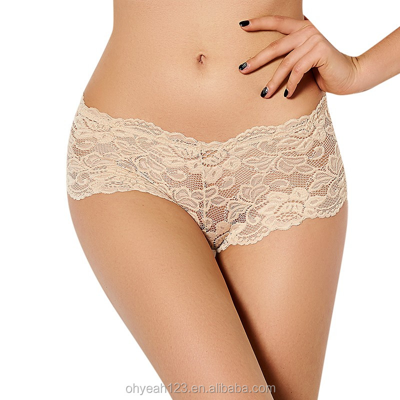 2016 sexy lace lady underwear with various colors